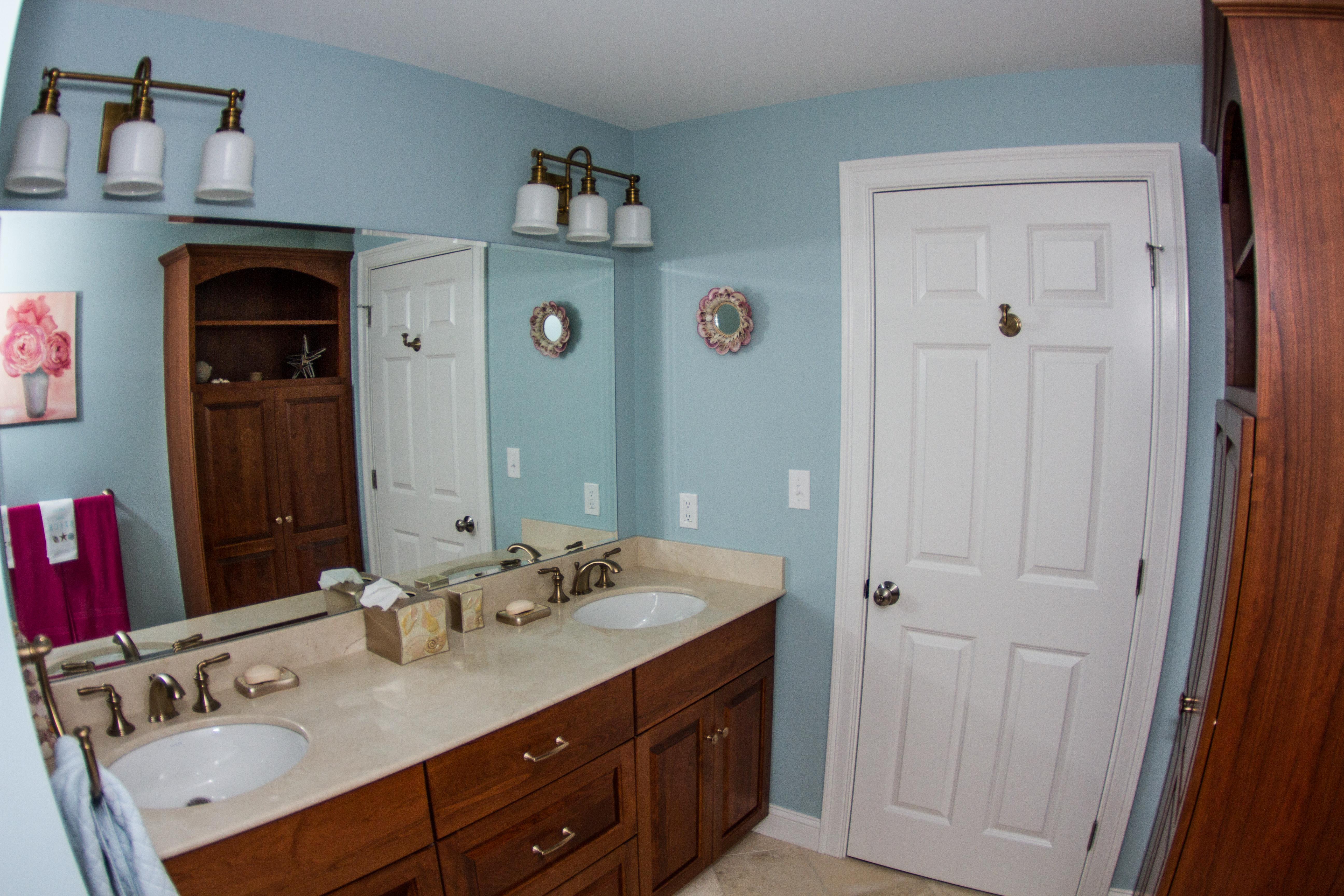 Bathroom Design and Renovations – Kennebunk Kitchens and Baths