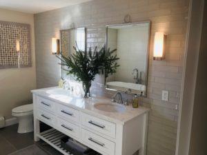 Bath Design Renovation